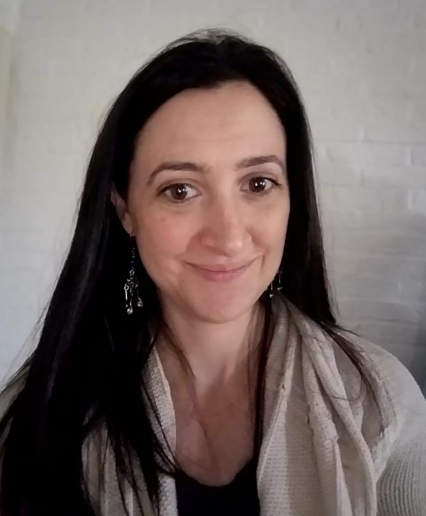 Luciana Sabaj
